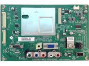 Vizio E241 A1 Main Board 756TXDCB02K044 715G5817 M01 000 004K