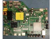 Vizio 791.00W10.A004 Main Board / Power Supply for E43-C2