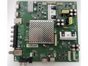 Vizio E55-C1 Main Board 756TXFCB02K0050