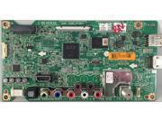LG 50LB6000-UH Main Board EBT62841566 (EAX65391003)