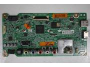 LG EBT63439826 Main Board for 50LF6000