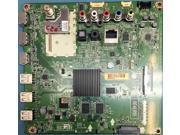 LG EBT63746903 Main Board for 55LF6090 UB