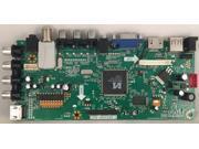 Apex LE1910 Main Board M12100009 M185XW01 VF T.MS3391.62C