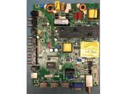 Element 47J1442 Main Board / Power Supply for ELEFW504