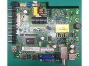 Sceptre 50043393B01180 Main Board for X322BV-MQC