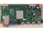 Westinghouse VR-3710 Main Board 1A1J2393