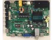 Seiki SE40FY19 Main Board/Power Supply N14030705