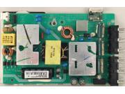 Westinghouse DW39F1Y1 Power Supply 41H0101