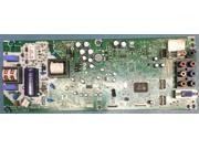 Emerson A4AFSMMA-001 Digital Main Board / Power Supply Unit