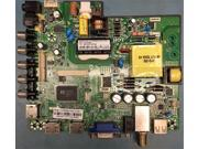 Element 57H1611 Main Board / Power Supply for ELEFW328B