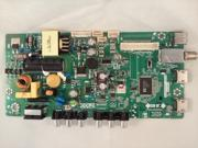 TCL L16031673 Main Board / Power Supply / LED Board for 32D2700