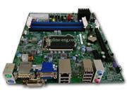 Acer Veriton X6610G Motherboard | Socket 1155 / H2 / LGA1155 | VX6610 | uATX micro-ATX | Q67 | Q67H2-AD | MB.VCH07.001