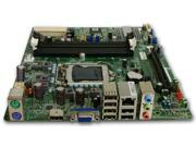 Gateway SX2852 Desktop Motherboard LGA1156 Intel H57 MB.SE509.SV1 (MB.GC209.001 with updated Bios)