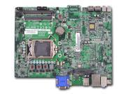 Acer Veriton Motherboard L4610G L4618 / MB.VD407.001 / Socket 1155 / H2 / LGA1155 / Intel H61 / H612-AS / SFF Desktop / MBVD407001