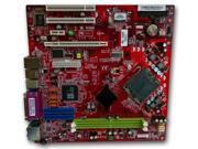 MSI MS-7248R Micro BTX Motherboard LGA775 106623 4001071R 4006167R Gateway GM3032b GT3070m GT4024 GT4026E GT5062E GT5062j GT5222E GT5244E GT5272E DX110S DX110X