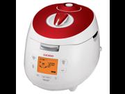 Cuckoo CRP-M1059F 10 Cup Electric Pressure Rice Cooker 9SIAD1C59M7315