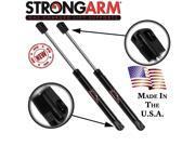 Qty (2) StrongArm 4518 Universal 14.5