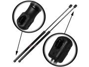 Qty (2) Stabilus SG203075 Front Hood Lift supports Struts Shocks Springs - Fits Sedan & Wagon Only - SG203075