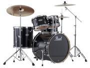 Export EXX725S 5 Piece Drum Kit Jet Black