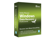 Stellar Phoenix Windows Data Recovery Professional Edition