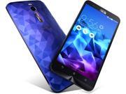 Asus Zenfone 2 DELUXE 64GB 4GB RAM UNLOCKED PURPLE ILLUSION