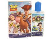 Toy Story by Disney for Women - Eau De Toilette Spray 3.4 oz
