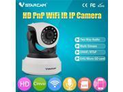 VStarcam C7824WIP 720P Wireless IP Camera IR Cut Onvif Video Surveillance Security CCTV Network Camera US Plug