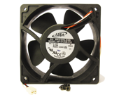 120mm 38mm New Case Fan 12V DC 120CFM PC Computer Cooling 3 Pin Ball Bearing