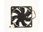 60mm 15mm New Case Fan 12V 24CFM Computer Cooling CPU PC Sleeve Brg 3pin