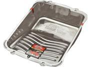 Bercom 7510CC Handy Paint Tray Liner, For Use With 118.1569 1 gal Handy Paint Tray, Plastic