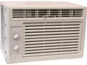 Comfort-Aire RG-51M 2-Way Room Air Conditioner, 5000 BTUH, 136 cfm, 100 - 150 sq-ft, 1.27 pt/hr 9SIAAU957C9985