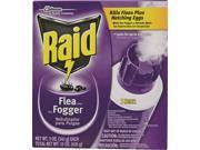 RAID FLEA KILLER PLUS FOGGER 9SIV16A67P0869