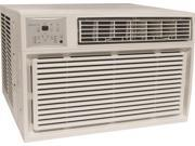 Comfort-Aire REG-123M 4-Way Room Air Conditioner With Electric Heat, 11600/12000 BTUH, 279 cfm, 450 - 550 sq-ft 9SIAAU957W4707