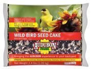 Food Bird Wild Cake Seed 2.4lb (9SIAAU970H5915 11930 Global Harvest Foods) photo