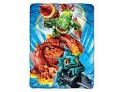 Skylanders Little Giants Micro-Raschel Throw Blanket 9SIAAUY4987513