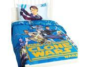 Star Wars Clone Wars Jedi Twin Comforter 9SIAAUY4WA3413