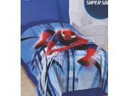 Marvel Spiderman Micro Rachel Blanket 9SIAAUY4WA3302
