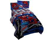 Marvel Spider-Man Full Sheet Set 9SIAAUY4WH3694
