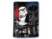 Star Wars Plush Throw 9SIAAUY4WT6485