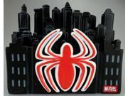 Marvel Spiderman City Skyline Toothbrush Holder 9SIAAUY4WT6301