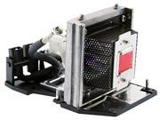 Toshiba TDP-S80 Projector Assembly with High Quality Original Bulb Inside