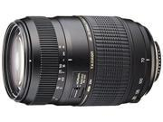 Tamron A17 AF70-300mm F4-5.6 Di LD Telephoto Macro Zoom Lens