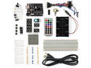 SainSmart New Basic Starter Kit for Arduino UNO R3 / MEGA2560 R3
