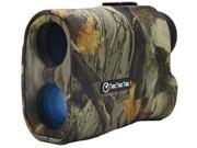 TecTecTec PROWILD Hunting Rangefinder - 6x24 Laser Range Finder for Hunting with Speed, Scan and Normal modes 9SIAD245E30841