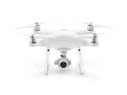 DJI Phantom 4 Advanced Video Drone with 4K Camera