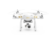 DJI Phantom 3 4K Quadcopter with 3-Axis Gimbal (DJI Official Refurbish)