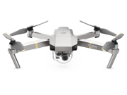 DJI Mavic PRO Platinum Portable Collapsible Drone Quadcopter  with 4K Professional Camera Gimbal