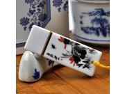 Beautiful Flower Pen Driver Usb Flash Drive 32GB Pendrive 64GB Flash Drives Memoria Usb 64 GB 32GB 16GB 8GB Gift Gifts Pen Drive