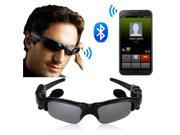 Wireless Bluetooth SunGlasses Headset Headphones Handfree for iphone +Sport Glasses/Eyewear MP3 for Samsung HTC Xiaomi Sony 9SIAAWS4976903