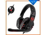 Somic G927 Stereo 7.1 Surround Pro USB Gaming Headset Headphones Deep Bass Earphone with Mic for PC computer 9SIAAWS5WM6304